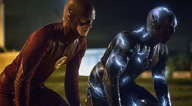 Did The Flash Just Flashpoint Us? *SPOILERS*