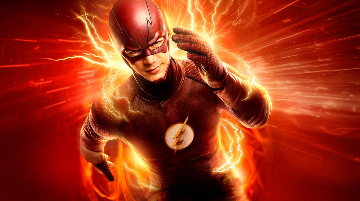 Barry has indeed kicked off Flashpoint for CW's The Flash